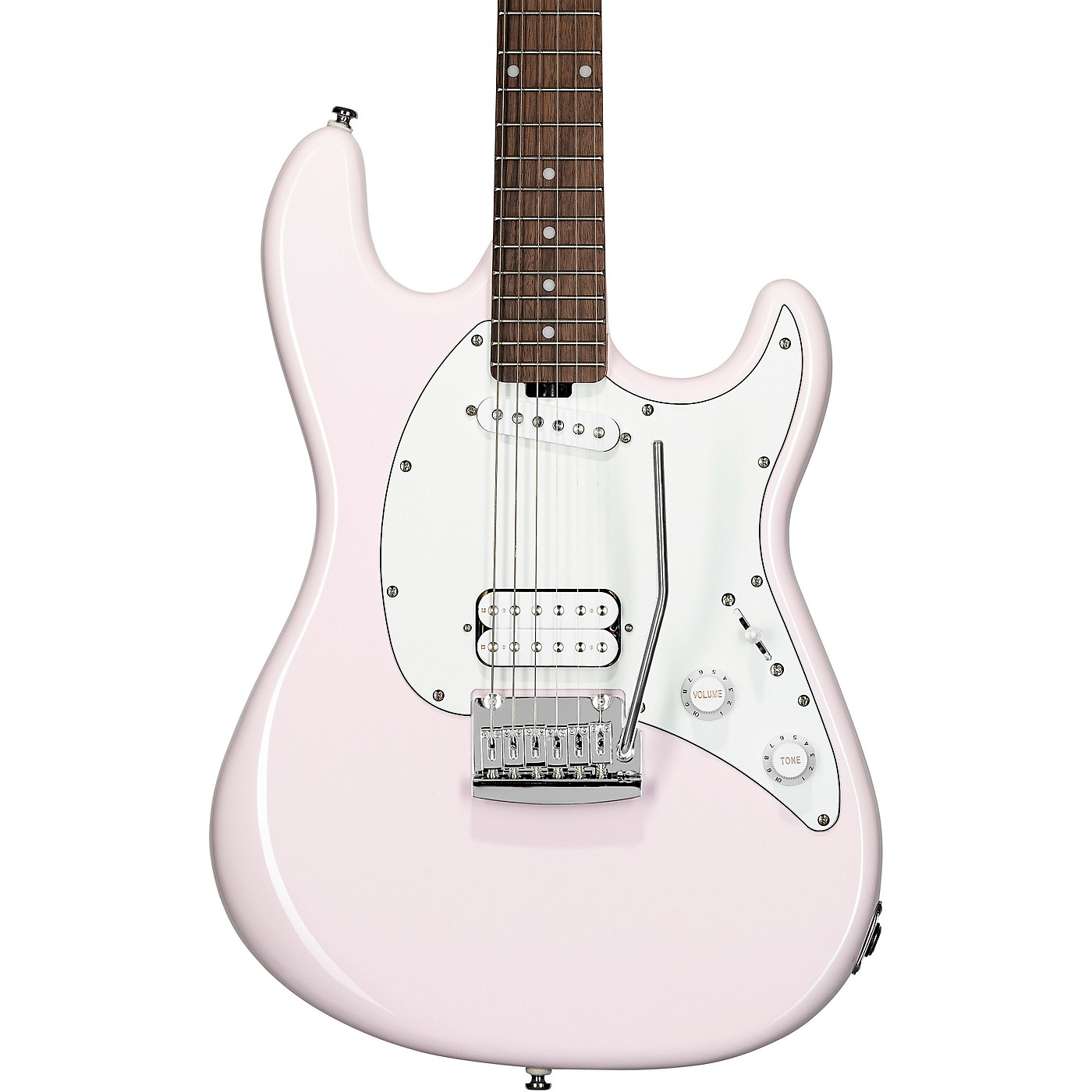 Sterling by Music Man Cutlass Short Scale HS Electric Guitar thumbnail