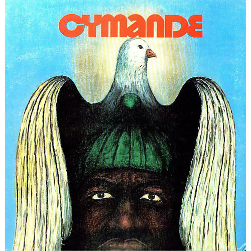 Alliance Cymande - Cymande thumbnail