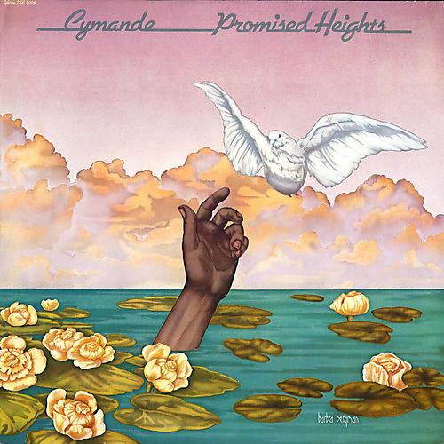 Alliance Cymande - Promised Heights thumbnail