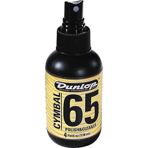 Dunlop Cymbal 65 Cleaner thumbnail
