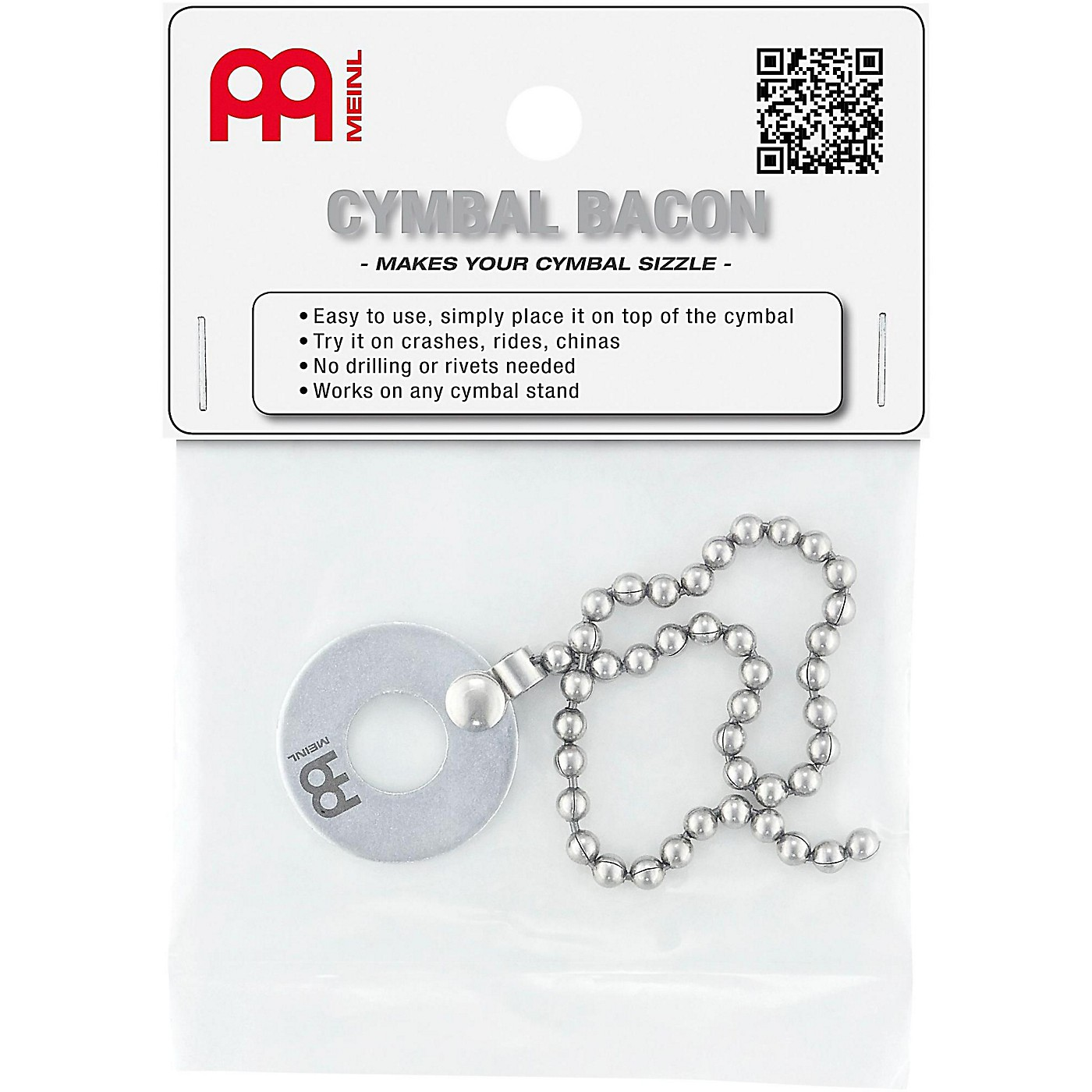 Meinl Cymbal Bacon thumbnail