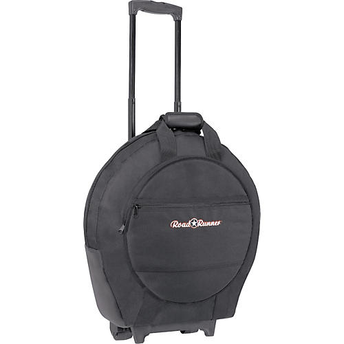 Road Runner Cymbal Bag with Wheels thumbnail