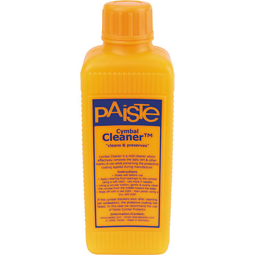 Paiste Cymbal Cleaner 12-pack thumbnail