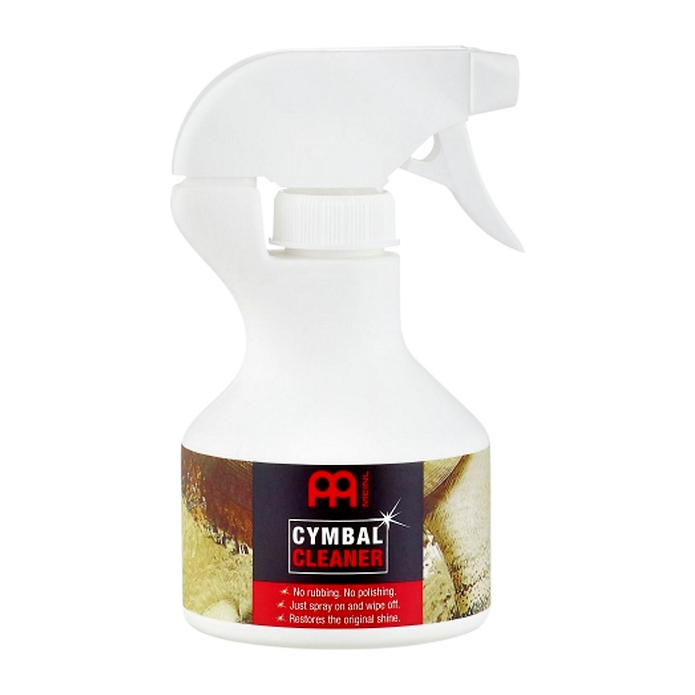 Meinl Cymbal Cleaner thumbnail