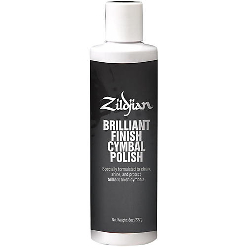 Zildjian Cymbal Cleaning Polish thumbnail