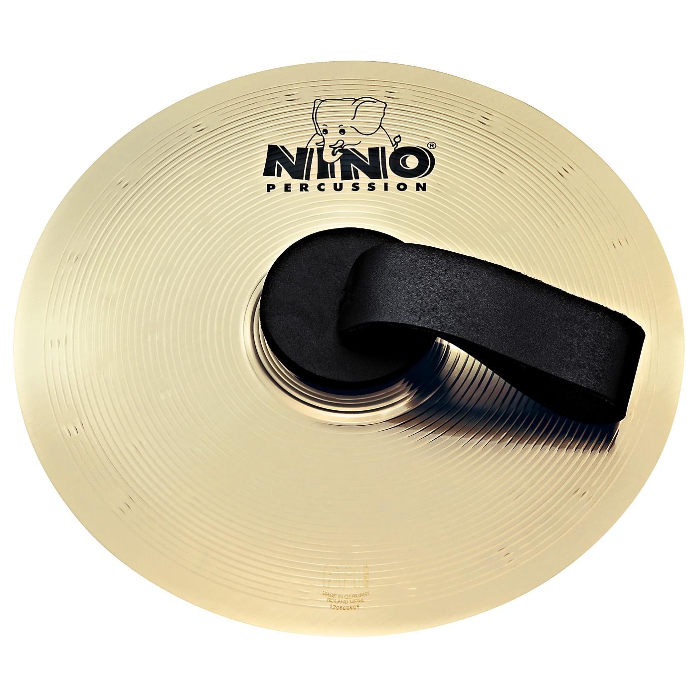 Nino Cymbal thumbnail