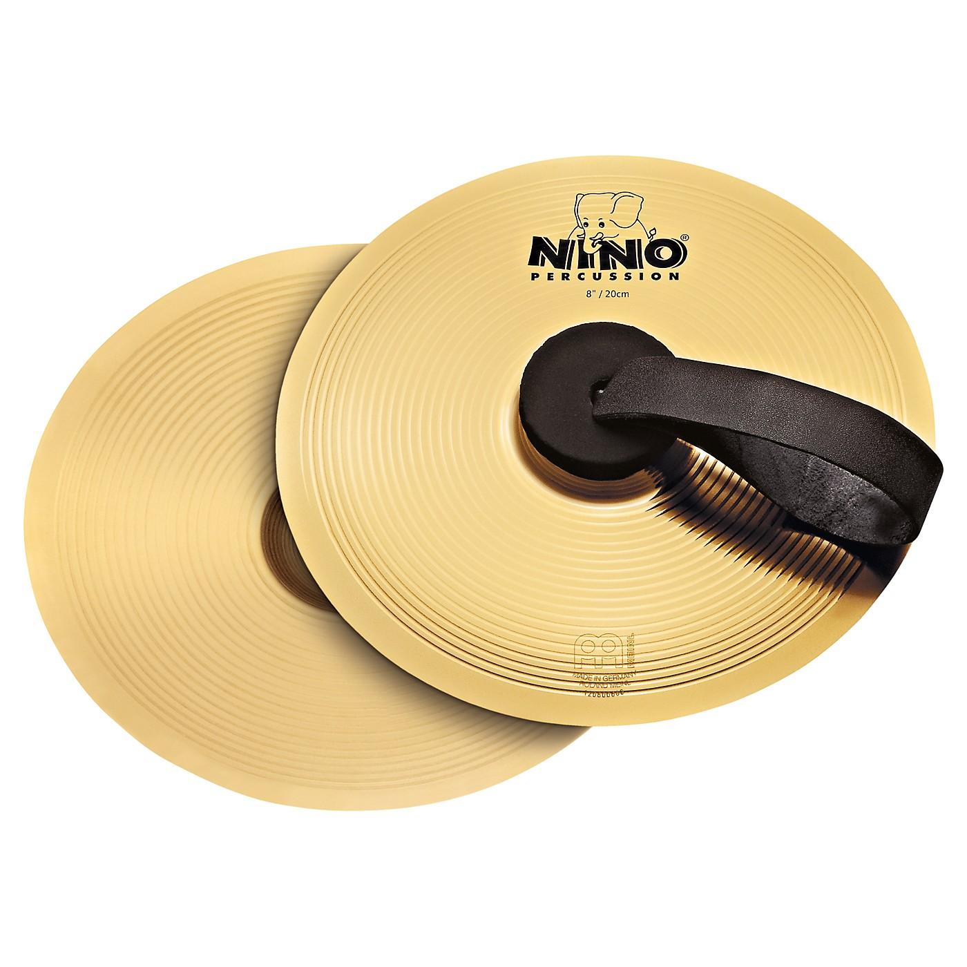 Nino Cymbal Pair thumbnail