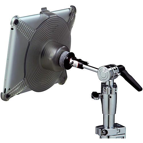 DW Cymbal Stand iPad Mount thumbnail