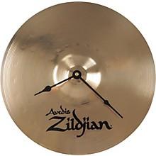 Zildjian Cymbal Wall Clock