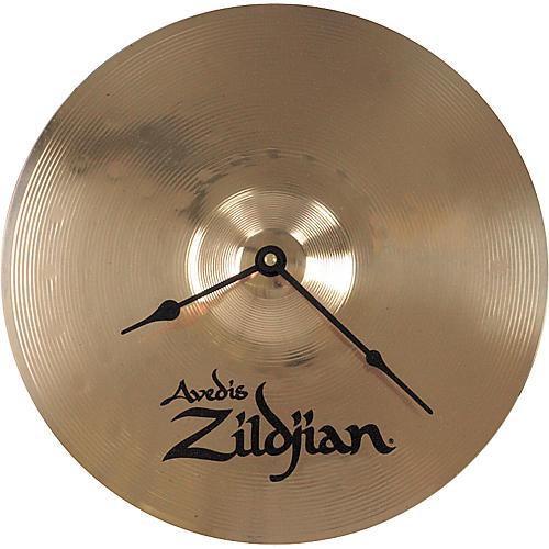 Zildjian Cymbal Wall Clock thumbnail