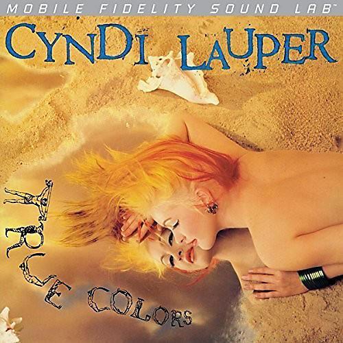 Alliance Cyndi Lauper - True Color thumbnail