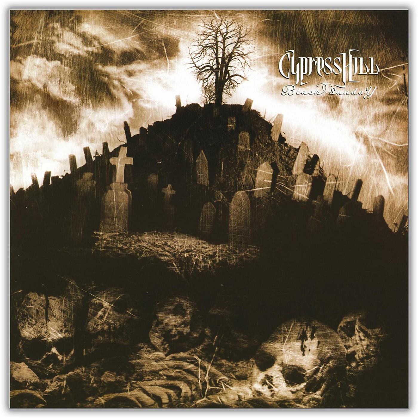 Sony Cypress Hill - Black Sunday Vinyl LP thumbnail