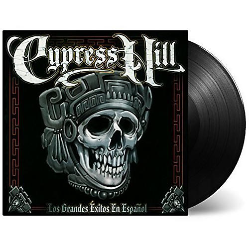 Alliance Cypress Hill - Los Grandes Exitos en Espanol thumbnail