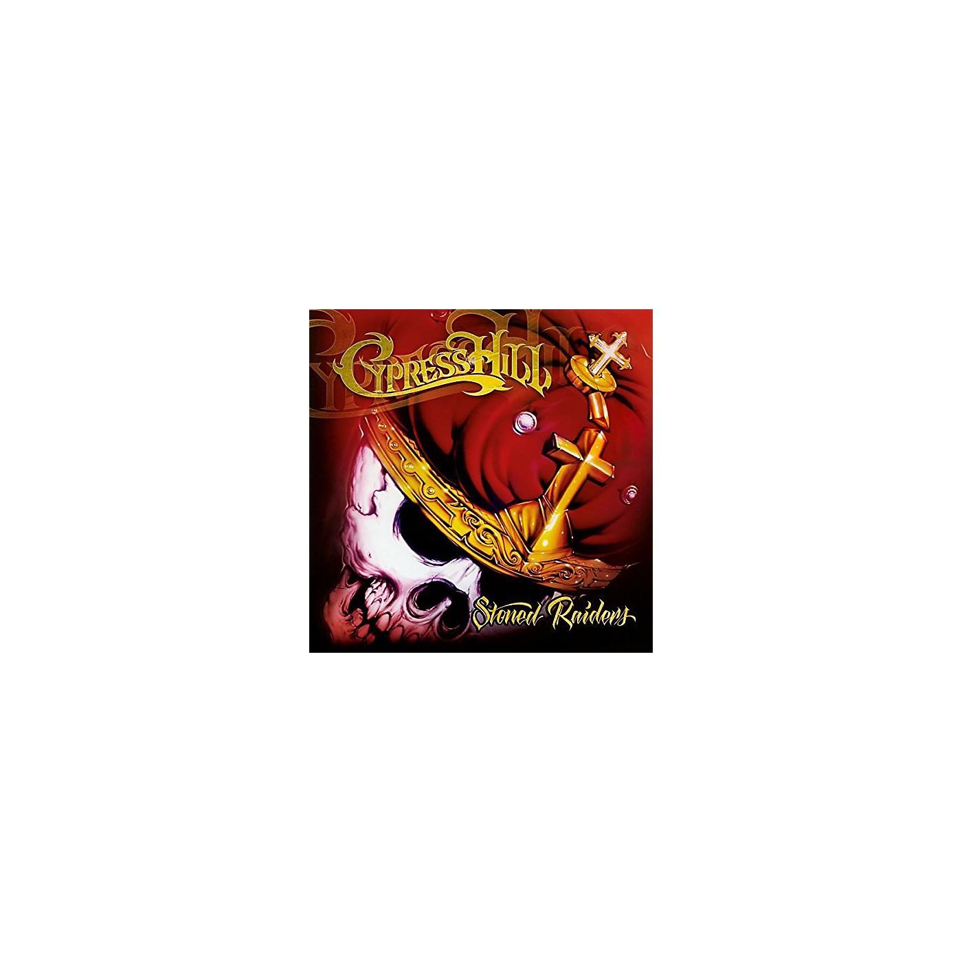 Alliance Cypress Hill - Stoned Raiders thumbnail