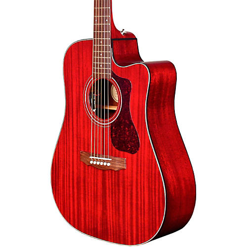 Guild D-120CE Acoustic-Electric Guitar thumbnail