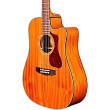 Guild D-120CE Acoustic-Electric Guitar