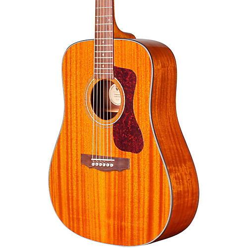 Guild D-120E Acoustic-Electric Guitar thumbnail