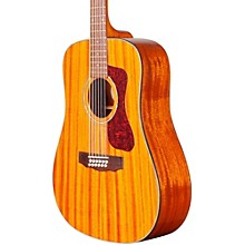 Guild D-1212E 12-String Acoustic-Electric Guitar