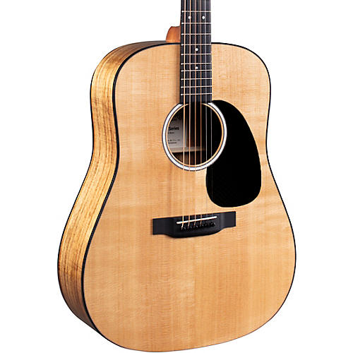 Martin D-12E Road Series KOA Fine Veneer Dreadnought Acoustic-Electric Guitar thumbnail