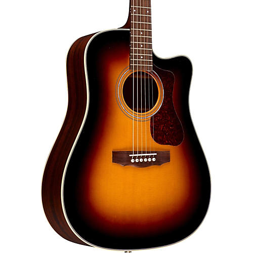 Guild D-140CE Acoustic-Electric Guitar thumbnail