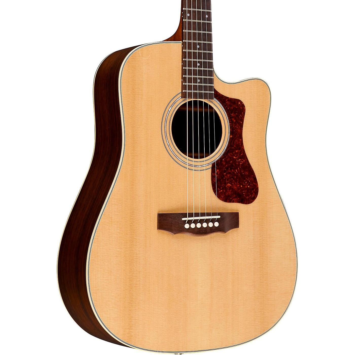 Guild D-150CE Acoustic-Electric Guitar thumbnail
