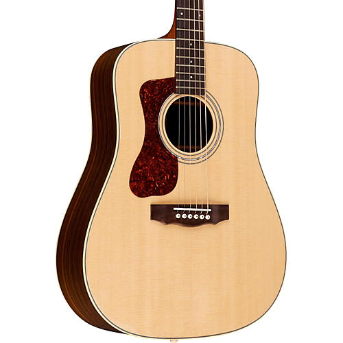 Guild D-150L Left Handed Acoustic Guitar thumbnail