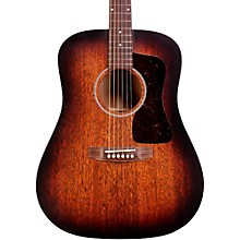Guild D-20 Dreadnought Acoustic Guitar