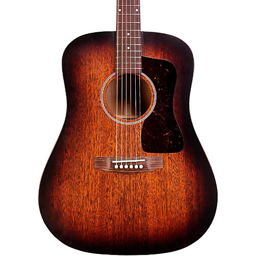 Guild D-20 Dreadnought Acoustic Guitar thumbnail