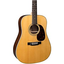 Martin D-28 Bigsby Dreadnought Acoustic Guitar
