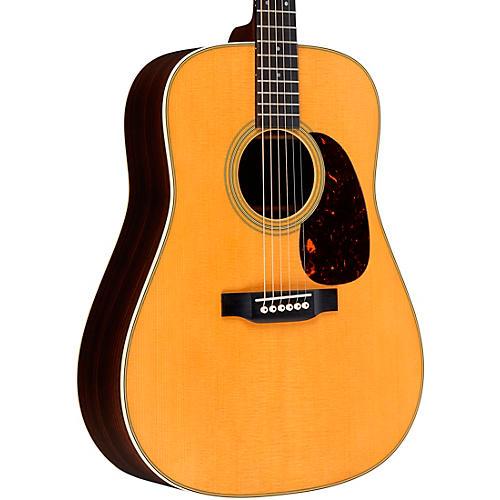 Martin D-28 Special VTS Dreadnought Acoustic Guitar thumbnail