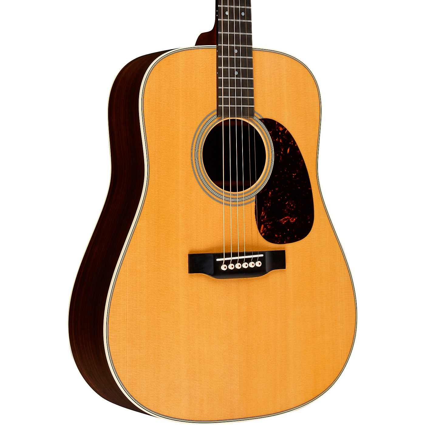 Martin D-28 Standard Dreadnought Acoustic Guitar thumbnail