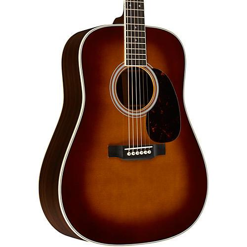 Martin D-35 Standard Dreadnought Acoustic Guitar thumbnail