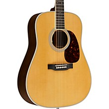 Martin D-35E-Z Standard Dreadnought Acoustic-Electric Guitar