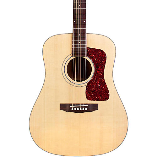 Guild D-40 Acoustic Guitar thumbnail