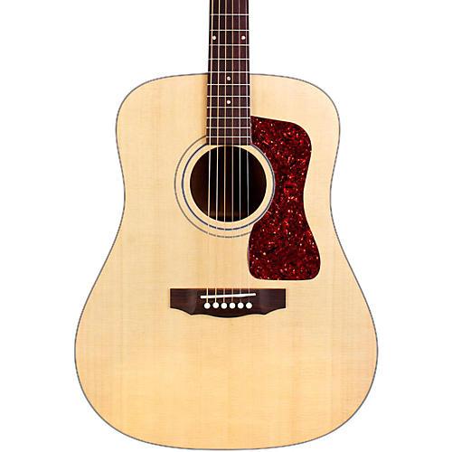 Guild D-40E Acoustic-Electric Guitar thumbnail