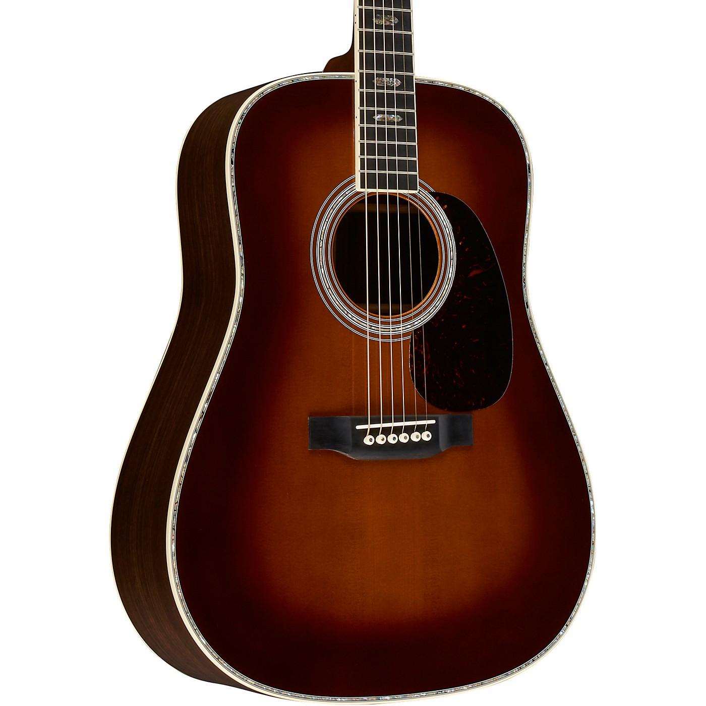 Martin D-41 Standard Dreadnought Acoustic Guitar thumbnail