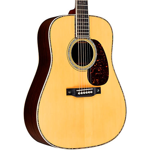 Martin D-42 Custom Dreadnought Acoustic Guitar thumbnail