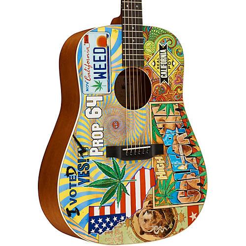 Martin D-420 Acoustic Guitar-thumbnail