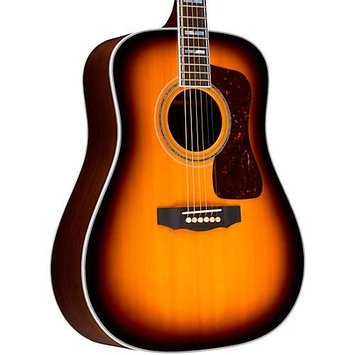 Guild D-55 Acoustic Guitar thumbnail