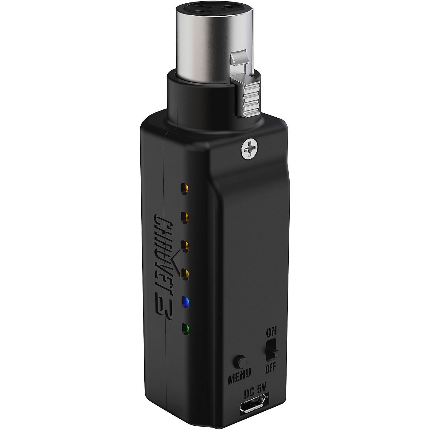 CHAUVET DJ D-Fi XLR RX Wireless DMX Receiver thumbnail