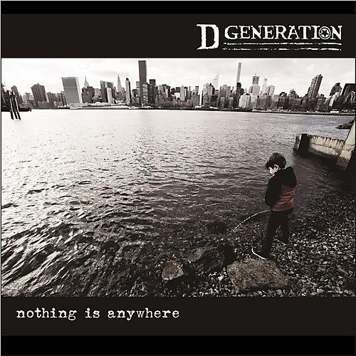Alliance D Generation - Nothing Is Anywhere thumbnail