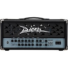 Diezel D-Moll 100W Tube Guitar Amp Head