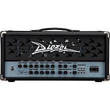 Diezel D-Moll 100W Tube Guitar Amp Head