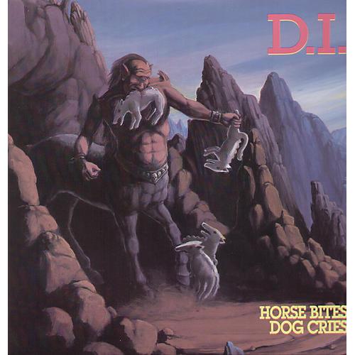 Alliance D.I. - Horse Bites Dog Bites thumbnail
