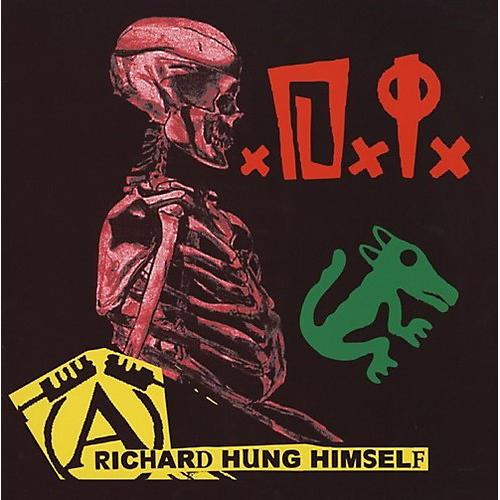 Alliance D.I. - Richard Hung Himself thumbnail
