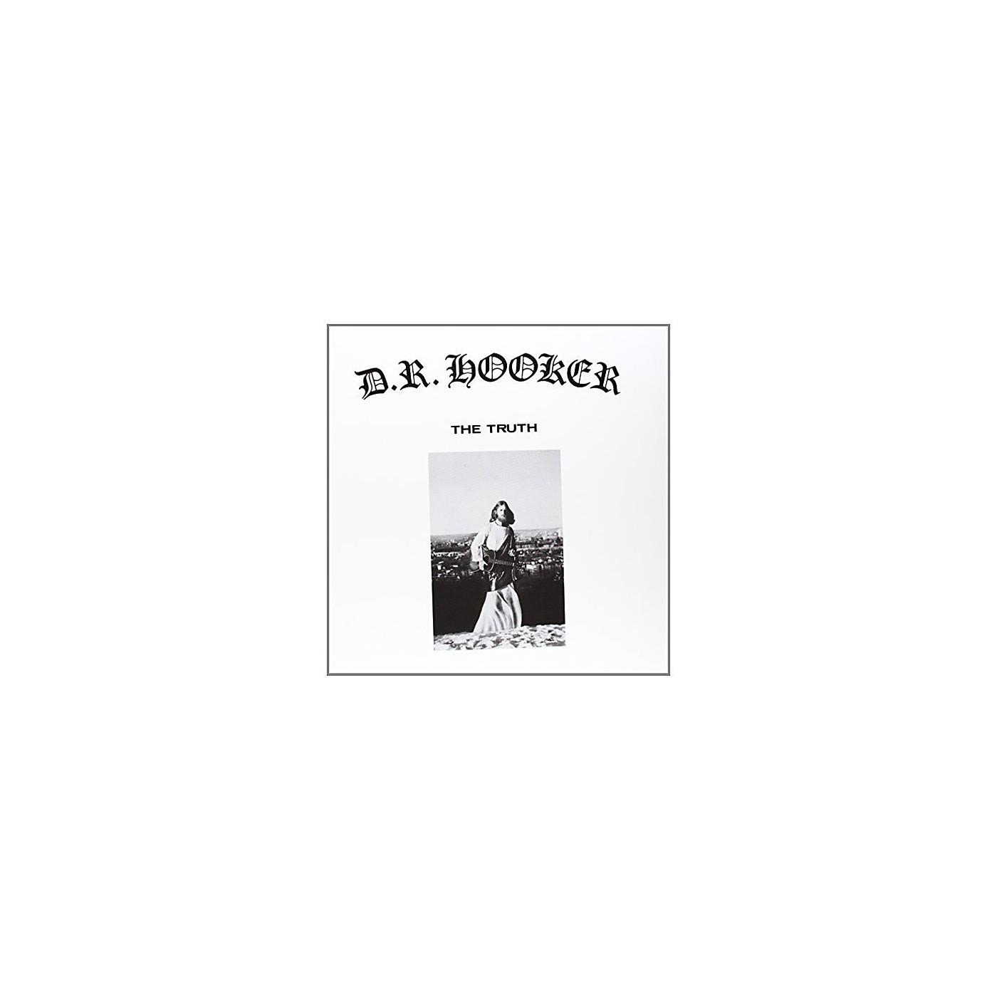 Alliance D.R. Hooker - The Truth thumbnail