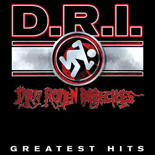 Alliance D.R.I. - Greatest Hits thumbnail