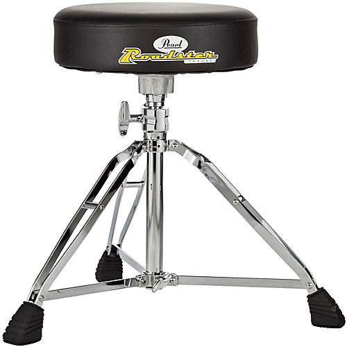 Pearl D1000N Roadster Drum Throne thumbnail