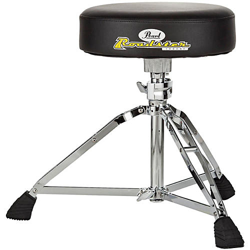 Pearl D1000SN Low Height Roadster Drum Throne thumbnail