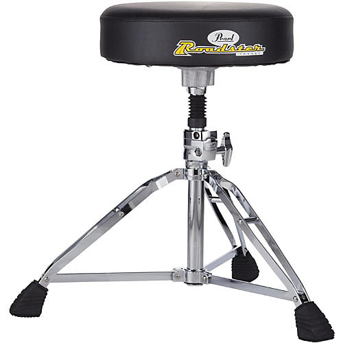 Pearl D1000SPN Roadster Drum Throne with Shock Absorber thumbnail